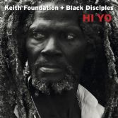 Keith Foundation & Black Disciples - Hi Yo (Mideya) LP
